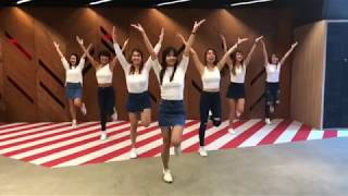 Twice - Heartshaker (Kpop Workout by K-Kardio Dance)