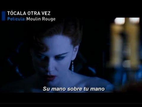 """Música de cine: """"El tango de Roxanne"""" (Moulin Rouge)"""