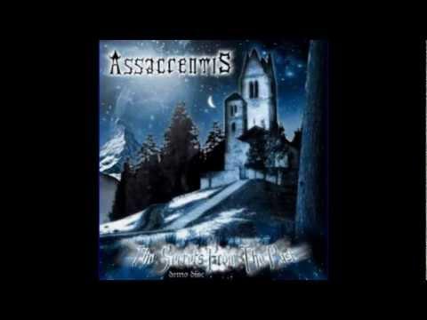 Assacrentis - Soul Seeker