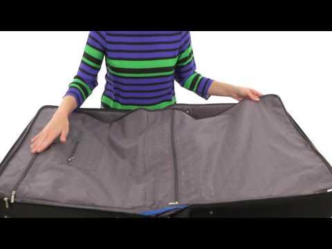 Delsey Helium SKY - Trolley Garment Bag SKU:8298458
