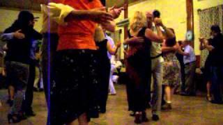 MILONGA ALMA DE BOHEMIO (CLUB BOHEMIOS LA BOCA, DIA SABADOS) - TANGO BUENOS AIRES