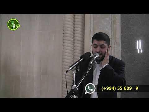 Hacı Rahib xanım Fatimeyi-Zəhranın (s.ə) mövludu