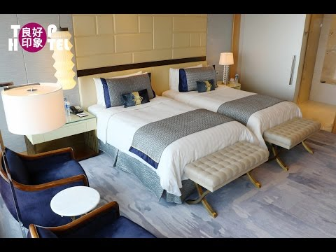 良好印象 TOP HOTEL Jing An Shangri La, West Shanghai 上海靜安香格里拉大酒店