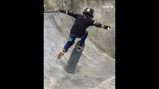 Skateboard Mash Up | #EFISEJuniorHotWheels