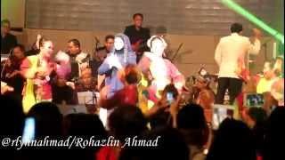 Kurik Kundi - Dato Siti Nurhaliza