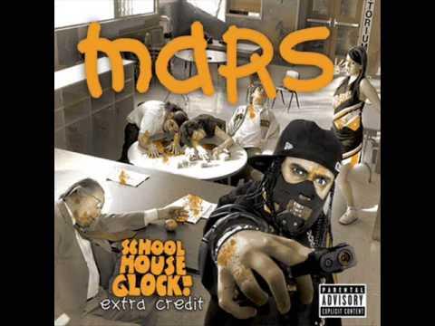 Mars - Shootin' Spree
