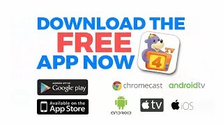*NEW* One 4 Kids TV APP - FREE to download
