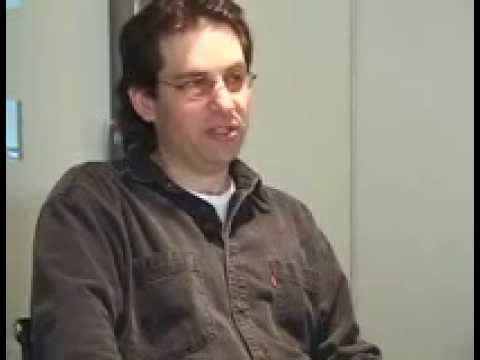 Kevin Mitnick Interview - after his release from the big house