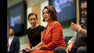 Как сделка Нэнси Пелоси с конгрессменами повлияет на настроения демократов