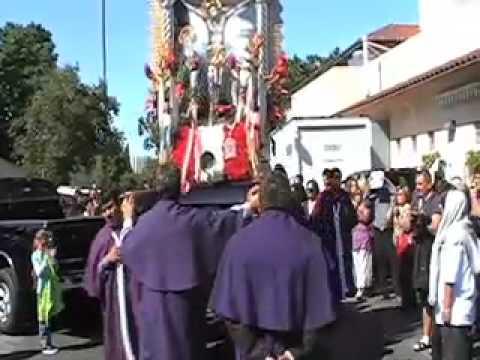Lord of the Miracles - Señor de los Milagros en San José