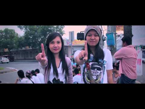 One Billion Rising for Justice Davao Philippines Music Video 2014