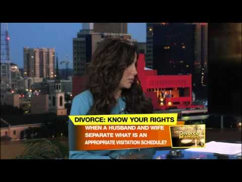 how to get a divorce in ontario without lawyers