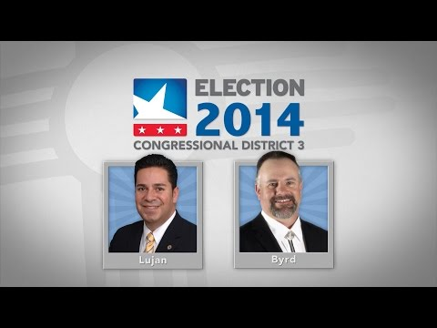 NMPBS Election 2014   3rd Congressional District Debate