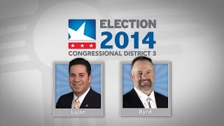 NMPBS Election 2014 | 3rd Congressional District Debate
