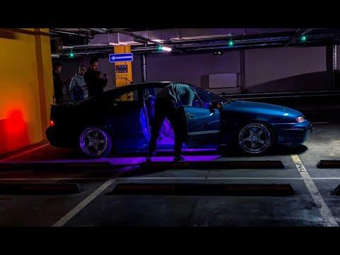 Opel Calibra который уедет от твоей BMW !!! AUTOCULT BY