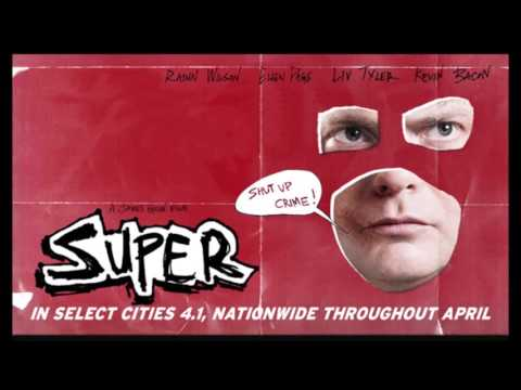 Music video Super - Let your body decide