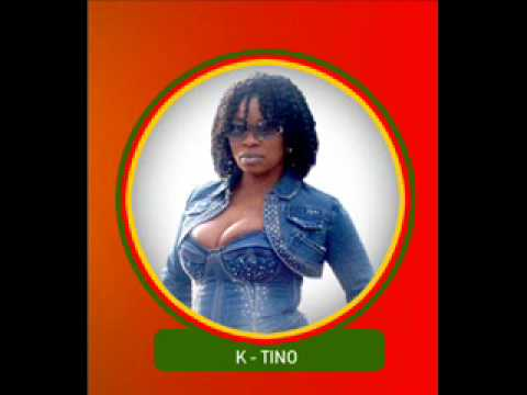 K-Tino - Ekob(La peau)