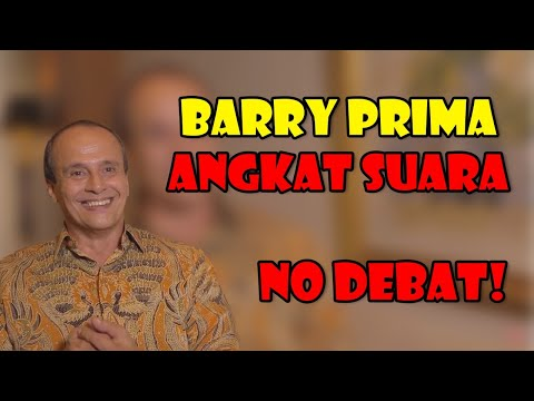 Easy Shopping #penipuan atau bukan? Interview Easy Shopping Brand Ambassador - Barry Prima