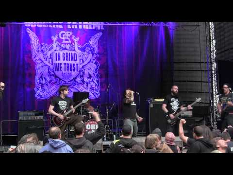 KEITZER Live At OEF 2012