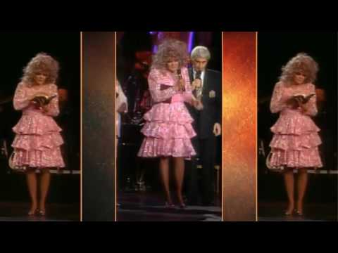JAN CROUCH -  I 💛 The Way She Moves