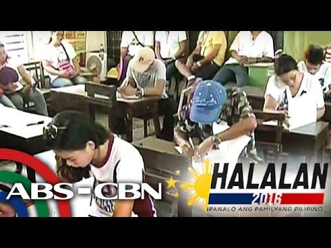 TV Patrol: Mga taga-Tacloban, umaasa ng pagbabago