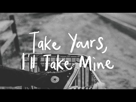 Matthew Mole - Take Yours, I'll Take Mine [Official Audio] Mp3