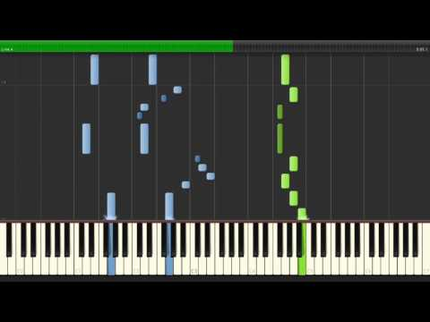 Everlasting - fripSide - Piano【Sheet Music/楽譜】