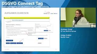 Optimal vorbereitet auf die Datenschutz-Grundverordnung | Microsoft