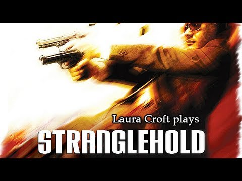 John Woo's STRANGLEHOLD (PC) - Walkthrough: LEVEL 6 - Wong's Estate  [HD]