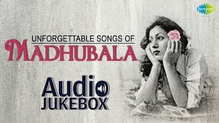 Unforgettable Songs Of Madhubala Jukebox Full Songs Evergreen Bollywood Collection