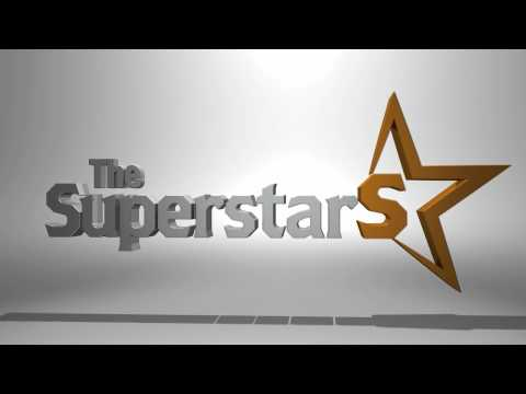 The Superstars Series!