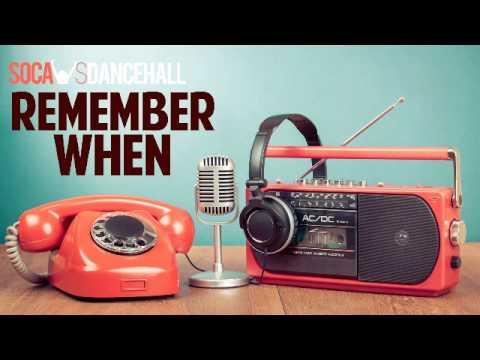 DJ Jel   Remember When