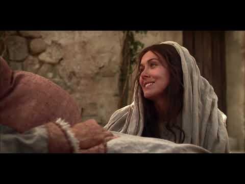 Mary and Elisabeth Rejoice Together