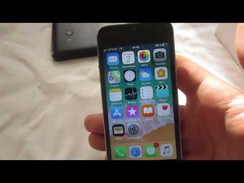 iphone 5 s avito