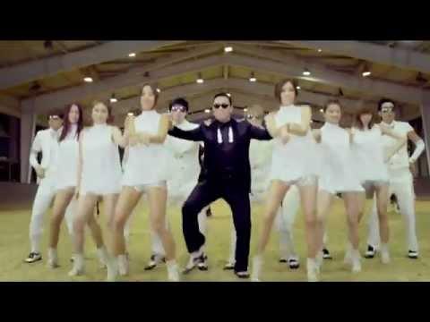 psy gangnam style original video  free