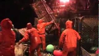 pesca mortal discovery