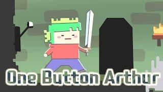 [PD대정령] 151105 원 버튼 아서(One Button Arthur)