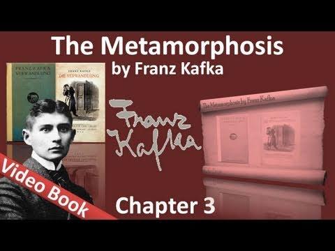 Chapter 03 - The Metamorphosis by Franz Kafka