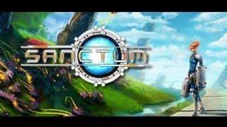 Sanctum : Gameplay PC HD