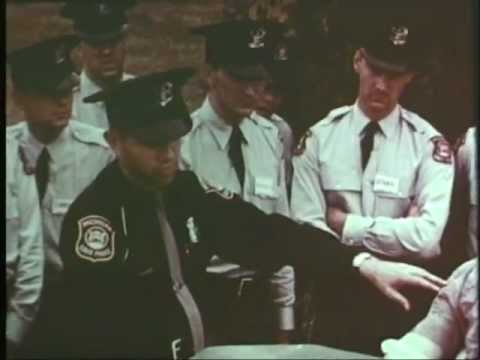 Your State Police (1966)