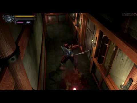 Onimusha: Warlords 2019 GamePlay PC