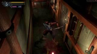 Onimusha: Warlords 2019 GamePlay PC
