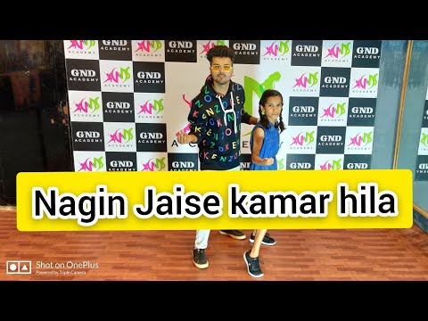 nagin-jaise-kamar-hila-dance-video-|-pankaj-soni-|-gnd-crew-|-tonny-kakkar