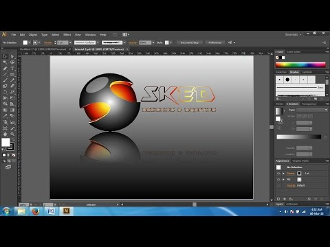 Adobe Illustrator Hindi Tutorials Part   02