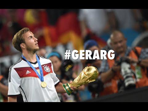 Finale Deutschland Argentinien