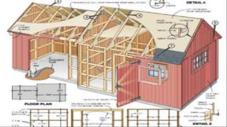 My Shed Plans PDF Wow My Shed Plans