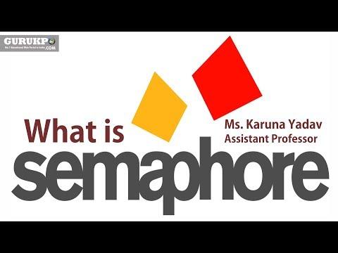 What is Semaphore (BCA)