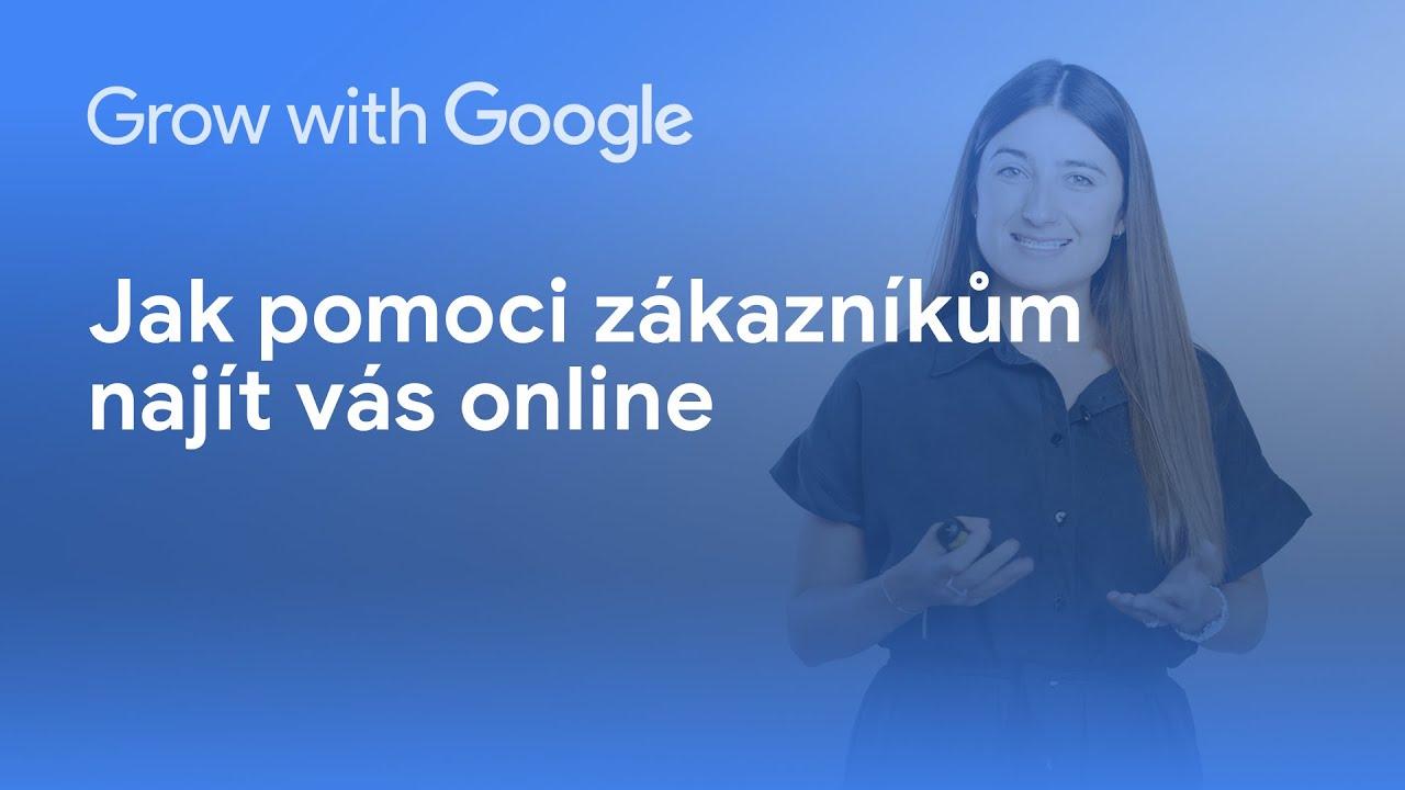 Úvod do digitálního marketingu, Google