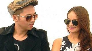 Kejutan Romantis Untuk Enzy - WasWas 25 September 2014