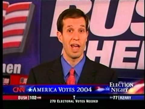 2004 Presidential Election Bush vs. Kerry November 2, 2004 Part 7